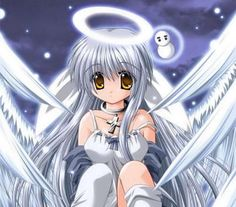 anime angel angelita