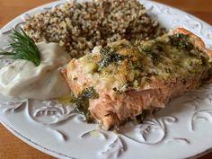 Vaříme doma | Recepty, které doma zvládnete Pork, Chicken, Meat, Pork Roulade, Pigs, Buffalo Chicken, Cubs, Rooster