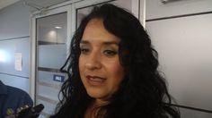 <p>Chihuahua, Chih.- Esta mañana la diputada presidenta de la comisión de Justicia Laura Mónica Marín Franco dio a conocer que