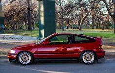 Honda-CRX coupe tuning japan cars wallpaper | 2048x1297 | 498936 | WallpaperUP