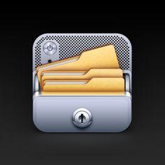 Remotely app icon #app #icon