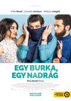 Due sotto il burqa streaming ita hd gratis Films Hd, Hd Movies, Movies Online, Film 2017, Love Movie, Movie Tv, Felix Moati, Poster 70x100, Critique Film