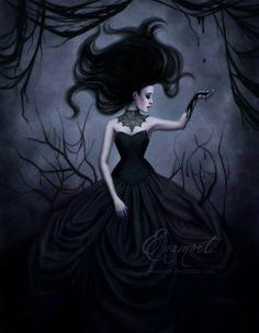 Enamorte  Dark idle blood