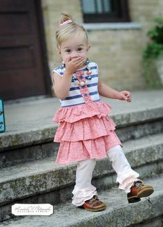 Fall 2012» Swanky Baby Vintage