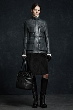 Belstaff Fall 2012 Ready-to-Wear - Collection - Gallery - Style.com
