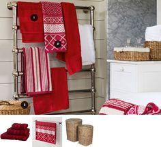 idéia para as toalhas da tia alda na cozinha