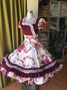 Little Girl Dresses, Girls Dresses, Summer Dresses, Kawaii Fashion, Lolita Fashion, Dance Outfits, Dance Dresses, Unique Dresses, Beautiful Dresses