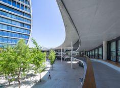 Gallery of Herzog & de Meuron's BBVA Headquarters in Madrid Through Rubén P. Bescós' Lens - 39
