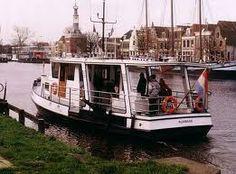 Voetveer - Echt Holland