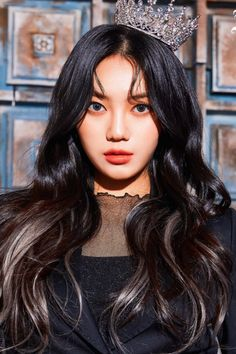 Photo album containing 18 pictures of ANS Kpop Girl Groups, Korean Girl Groups, Kpop Girls, Ooon Halo, Kpop Comeback, Wonderland, Say My Name, Seolhyun, Blackpink Jennie