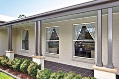 Renovate your home & improve natural ventilation. Our aluminium double hung windows transform your living spaces. Get your FREE aluminium windows quote today! Window Quotes, Single Hung Windows, Window Glazing, Aluminium Windows, Best Windows, Living Spaces, Life Hacks, Home And Garden, Cleaning
