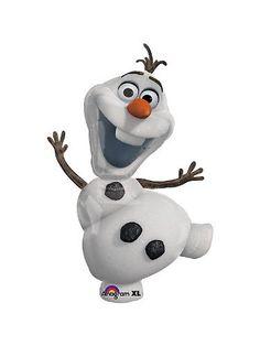 "Olaf the Snowman Disney Frozen 41"" Balloon Birthday Party Decoration Anagram,http://www.amazon.com/dp/B00FV6A45E/ref=cm_sw_r_pi_dp_ilBztb1RQC8DZP70"