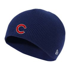 6c760369c9d Chicago Cubs Infant s My 1st 59Fifty Infant Knit by New Era