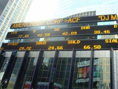 Stock Market: Beginner's Guide