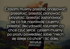 Temysli.pl - Inspirujące myśli, cytaty, demotywatory, teksty, ekartki, sentencje I Love You, My Love, Audi A6, Romantic Quotes, Marcel, Sentences, Wise Words, Texts, It Hurts