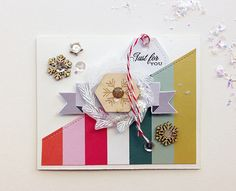 #card by Danielle Flanders for Gossamer Blue