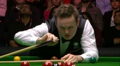 Snooker, my love: 2015 Masters - Magician Murphy cues his way to sem...