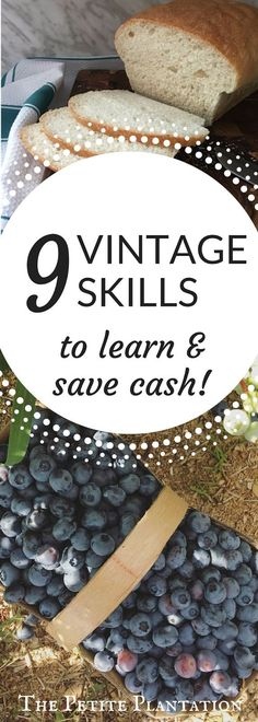 Homesteading skill to save you money!