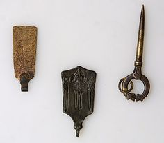 Copper pendant with a runic inscription, Zoomorphic copper pin, Bronze pendant with Rurik dynasty's 8th-10th centuries The State Hermitage Museum: Exhibitions