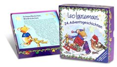 Leo Lausemaus Adventskalender