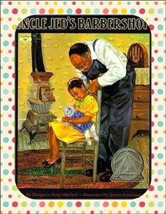 Uncle Jed's Barbershop -- Habit #1:  Be Proactive