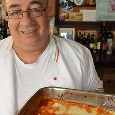Fernandos Röhrchen aus dem Ofen