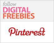 Sledujte digitální zadarmo na Pinterest