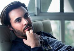 CELLULOID AND CIGARETTE BURNS: RUMOR ALERT! Jack Huston In The Mix ...