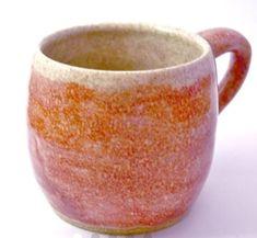 potter's choice oatmeal over deep firebrick Glazes For Pottery, Pottery Mugs, Ceramic Pottery, Ceramic Art, Glazed Pottery, Glazing Techniques, Ceramic Techniques, Pottery Techniques, Ceramic Glaze Recipes