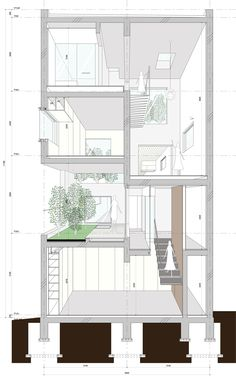 Modern House Plan #1 | Architecture U0026 Design | Pinterest | Modern House  Plans, Architecture Design And Architecture