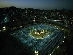 Makkah....Islam