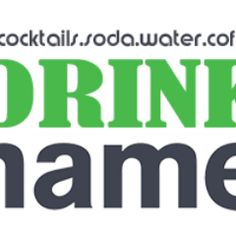 Drink.name
