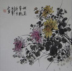 Chinese Chrysanthemum