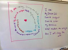 The Middle School Counselor: I Am. . .A Lesson For Lunch Bunch