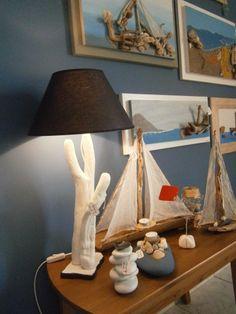 Driftwood Art - Nicol P.