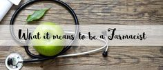 Are you a 21st Century Farmacist?   Don Tolman International
