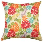 Found it at Wayfair - Tropical Outdoor Pillow