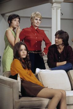 THE PARTRIDGE FAMILY - TV SHOW PHOTO  This was my FAVORITE episode. The girl admirer was Cathy. When David said her name it was heaven for an 11 year old so in love with this young man.  Cathys Post
