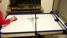 With Red Bull Crashed Ice in town and U.S. Pond Hockey Championships going on we have skating and hockey on our mind.  Check out this super awesome Air Hockey Robot Project (a 3D printer hack)  *PostNet Minneapolis offers high quality, convenient copying, printing, shipping and graphic design services  (612) 351-8000 mn115@postnet.com www.postnet.com/minneapolis-mn115  #Business #Design #Graphics #Printing #3dPrinting #Shipping #Copying #MarketingMaterials #Red Bull #pondhockey #CrashedIce