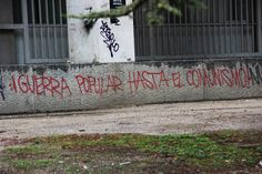 Facultad Geografía e Historia. Fachada Sur. Ciudad Universitaria. Campus Moncloa. Madrid. 2015.