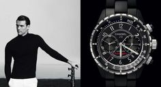 L'Instant Chanel Watch Campaign