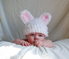 I'm telling you....cute baby hat obsessed....