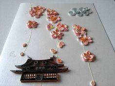 Fleur de cerisier arbre de fleur de cerisier Cerisier