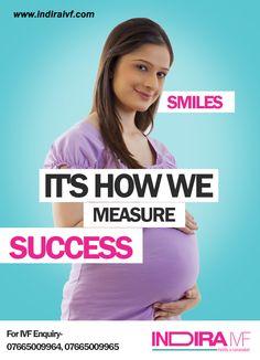 Smiles!  It's how we measure success.
