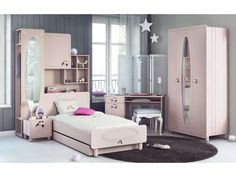 1000 images about chambre enfant on pinterest cloud pillow cloud cushion and armoires. Black Bedroom Furniture Sets. Home Design Ideas