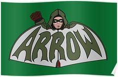 Dunna Nunna Nunna Green Arrow