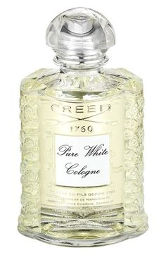 Creed 'Royal Exclusives - Pure White' Cologne available at #Nordstrom