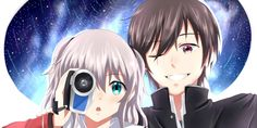 Yuu and Nao Charlotte Anime, Charlotte Free, Anime Wallpaper Download, Wallpaper Backgrounds, Wallpaper Downloads, 1080p Wallpaper, Nature Wallpaper, Wallpapers, Charlotte Wallpaper