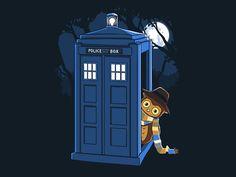 Doctor Hoo!