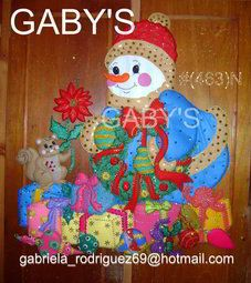 Muñeco de nieve con regalos Christmas Signs, Christmas Ornaments, Ronald Mcdonald, Birthday Cake, Holiday Decor, Google, Patterns, Ideas, Christmas Plates